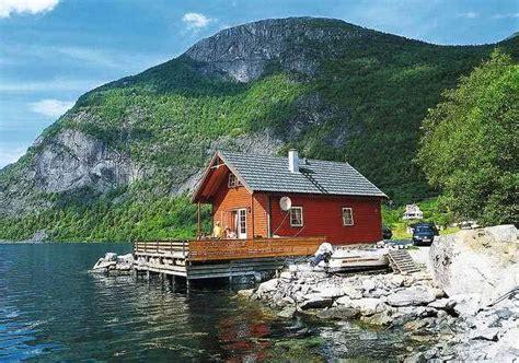 haus in norwegen kaufen ferienh 228 user ferienwohnungen am hardangerfjord norwegen