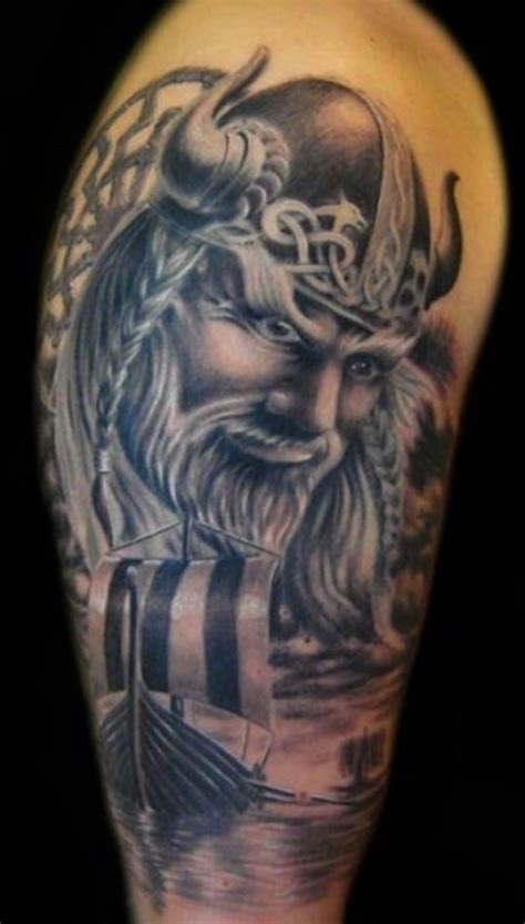 nordic tattoo designs 55 stylish viking shoulder tattoos