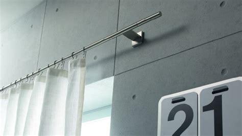 designer gardinenstangen gardinenstange basic jab metropolitan