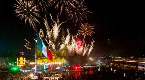 fotos de dia de independencia usa 2014 as 237 celebran el d 237 a de la independencia de m 233 xico en