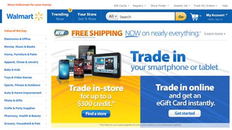Can You Buy Stuff Online With A Walmart Gift Card - holiday shopping 60 biggest online stores from 30 countries hongkiat