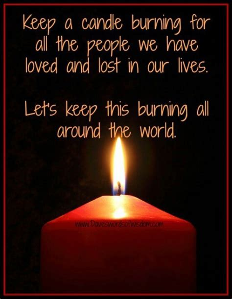 the table caregiver near me keep candle burning prayers in loving memory