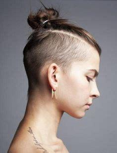 saxon hair style 1000 images about hair on pinterest undercut long