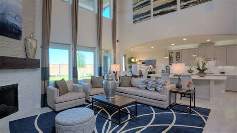 model home interior design houston dog friendly houses taylor morrison is building them
