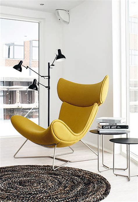 boconcept armchair contemporary leather armchair imola by boconcept living