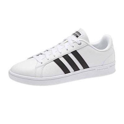 Adidas Advantage 3 adidas cloudfoam advantage 3 stripe mens athletic shoes jcpenney