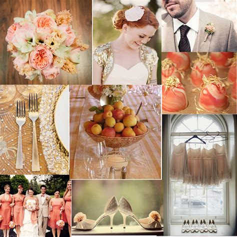 peach and gold peach gold on pinterest