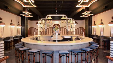 home studios designs bibo ergo sum cocktail bar in west