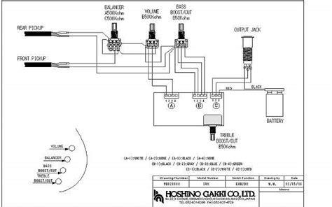 ibanez sdgr b wiring diagram ibanez soundgear wiring