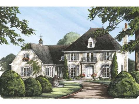 french country cottage house plans 1000 ideas about french house plans on pinterest living
