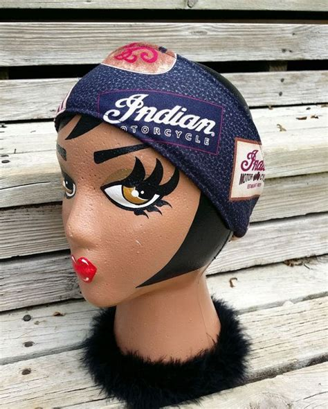 Motorcycle Apparel Headbands by 17 Best Images About Indian Roadmaster Riders On Pinterest