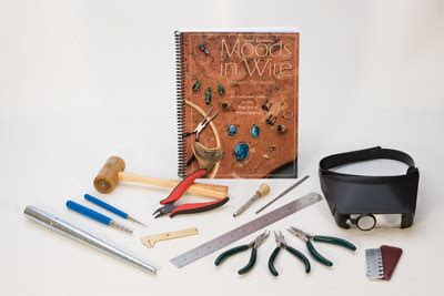 metal sting kit for jewelry advanced wire wrapping tool kit metal working jewelry tool
