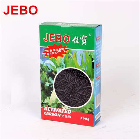 Lu Led Aquarium Jebo jebo aquarium filter accessories activated carbon aquarium