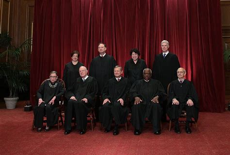 supreme court justices fearing s next move liberals urge justice kennedy