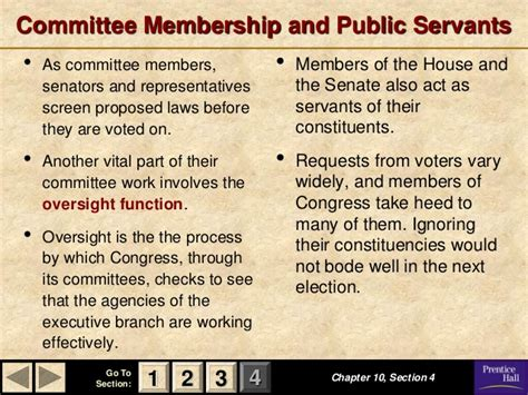 chapter 10 section 2 the house of representatives answers chapter 10
