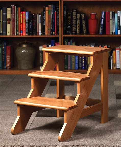 Library Step Stool Plans by 137 Best Library Steps Images On Library