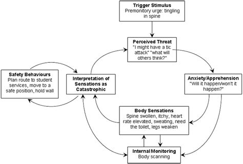 Frontiers Novel Psychological Formulation And Treatment Of Tic Attacks In Tourette Syndrome Psychological Formulation Template