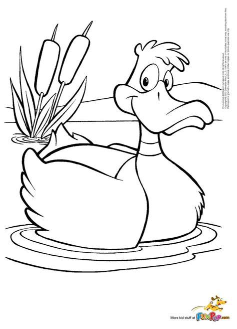 coloring page mallard duck mallard duck 0 00 preschool pinterest