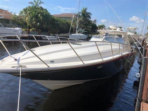 fountain cruiser boats for sale fountain 48 express cruiser boats for sale boats