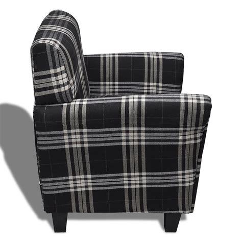 sofa stuhl armsessel stoff schwarz sitzkissen g 252 nstig