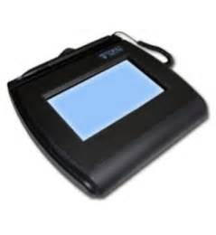 Special Edition Plastik Id Card 3 Topaz Signaturegem Lcd Backlit 4x3 Special Edition Usb