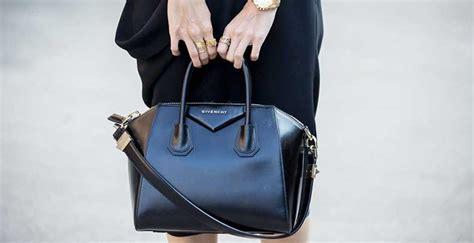 Tas Givenchy Nightingale Classic Ghw Ss16 las carteras de dise 241 ador favoritas de las celebridades y que no pasan de moda cut paste