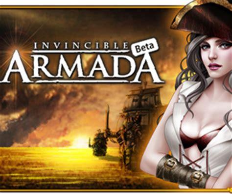 invincibile armada invincible armada solca e combatti per mare su