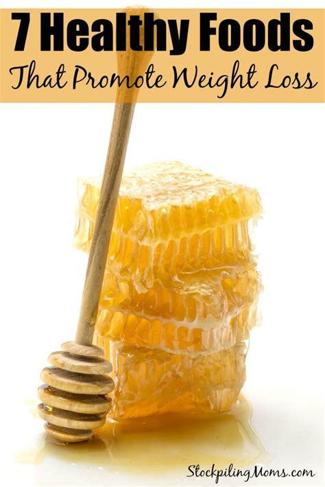 7 weight loss foods 7 healthy foods that promote weight loss
