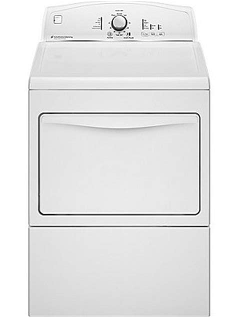 Kenmore Clothes Dryer Reviews Kenmore 76002 Review Kenmore Dryer Reviews And Ratings