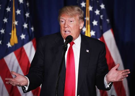 donald trump brief biography donald trump s foreign policy speech was an incoherent mess
