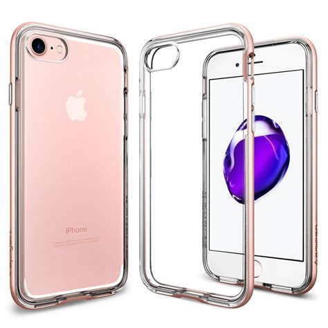 Spigen Iphone 7 Plus Neo Hybrid Clear Diskon 1116 spigen neo hybrid iphone 7 primegad