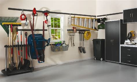 Garage Organization Hangers Shelving Unlimited