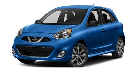 New Nissan Micra 2018 by New Nissan Micra 2018 For Sale St Eustache