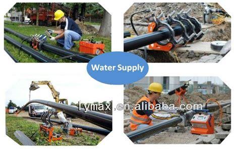 Selang Hdpe Pe Ukuran 7 Mm Roll 100 Meter pe100 dn25 hdpe ground source heat pipe for underground water buy water pipes