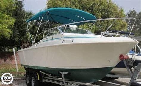 pontoon boats for sale hudson florida for sale used 1996 pro line 20 in hudson florida boats