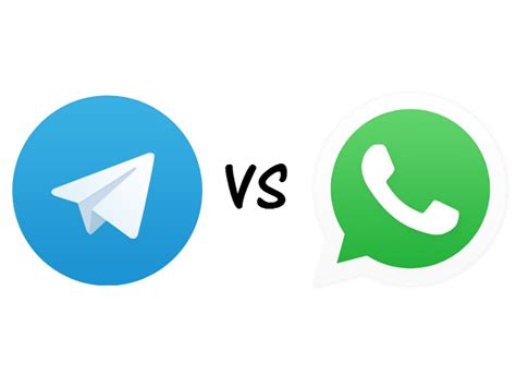 apps better than whatsapp why telegram is better than whatsapp