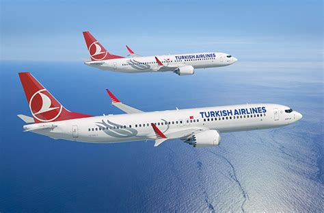 turkish airlines купува дополнителни 15 boeing 737 max