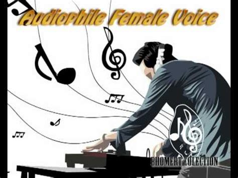 Rosanne Lui Standard audiophile voice hq