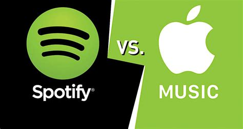 apple music vs spotify your questions which is the best streaming service for djs