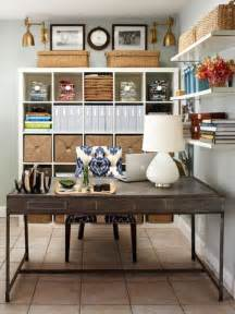 Home Office Decorating Ideas by 25 Great Home Office Decor Ideas Style Motivation