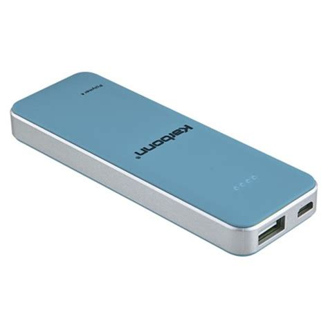 Power Bank Blue karbonn polymer 4 power bank 4000 mah blue price in india buy karbonn polymer 4 power bank