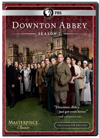 Masterpiece Classic Sweepstakes - downton abbey season 4 now available on dvd blu ray instant video watch seasons 1