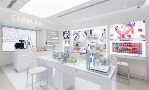 Another Inspired Fashion Store Launches by Clinique Launches Standalone Store In Kl Star2