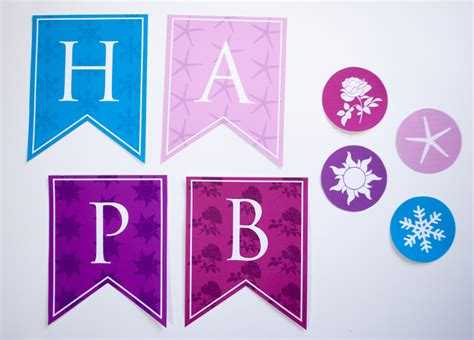 free printable happy birthday banner templates 8 best images of banner templates printable pdf
