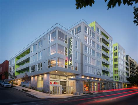 Multi Unit Apartment Floor Plans Seattle Djc Com Local Business News And Data Real Estate