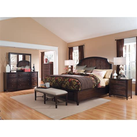 art intrigue king platform customizable bedroom set reviews wayfairca