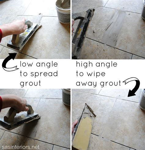 how to replace bathroom grout do it yourself how to install and grout luxury vinyl tile