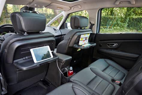 renault scenic 2017 interior renault sc 233 nic 2017 edition one m 225 s equipado desde 25