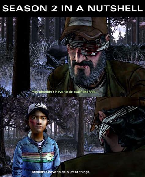 Walking Dead Memes Season 2 - season 2 seasons and the walking dead on pinterest