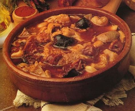 17 Best Images About Winter Spanish Comfort Food In